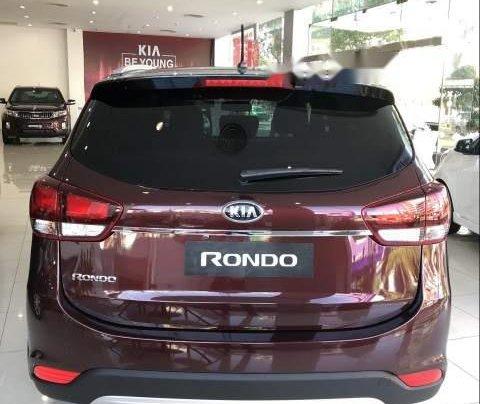 Bán xe Kia Rondo sản xuất 2019, màu đỏ5