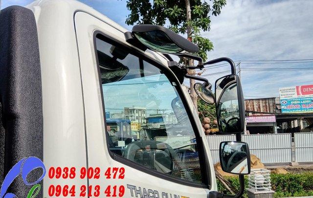 Giá tốt nhất, xe Thaco Ollin 350. E4. Tải trọng 2 tấn. LH: 0964.213.4194