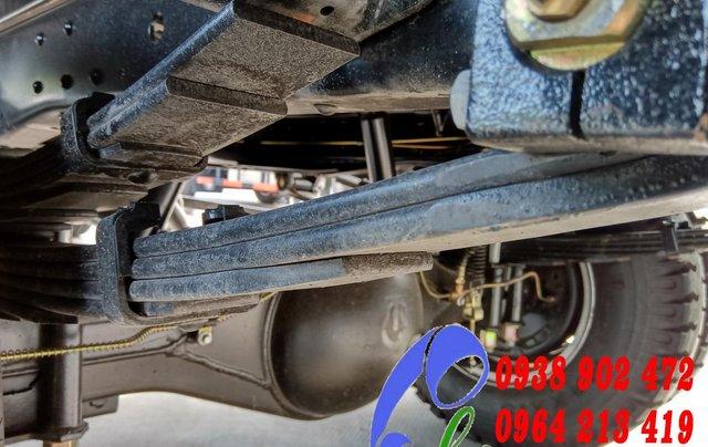 Giá tốt nhất, xe Thaco Ollin 350. E4. Tải trọng 2 tấn. LH: 0964.213.4197