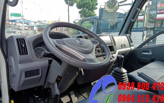 Giá tốt nhất, xe Thaco Ollin 350. E4. Tải trọng 2 tấn. LH: 0964.213.4199