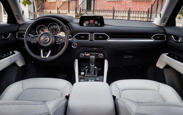 Mazda CX5 khuyến mãi lớn từ trước đến giờ, liên hệ ngay để nhận giá tốt7
