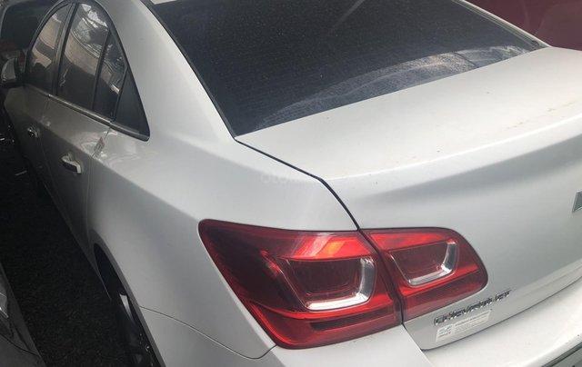 Bán Chevrolet Cruze năm sản xuất 20162