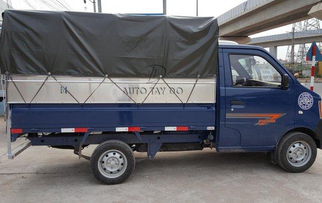 Xe Dongben 1021 - Dongben 8 tạ ông vua xe tải nhỏ0