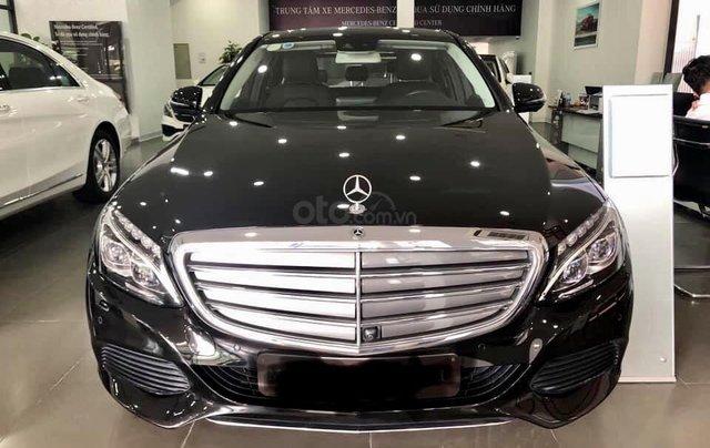 Bán xe Mercedes C250 cũ0
