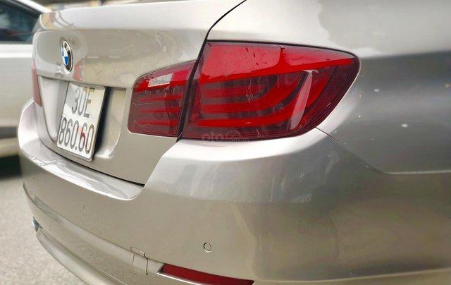 Bán BMW 520i sản xuất 2012, ghế da siêu mới5