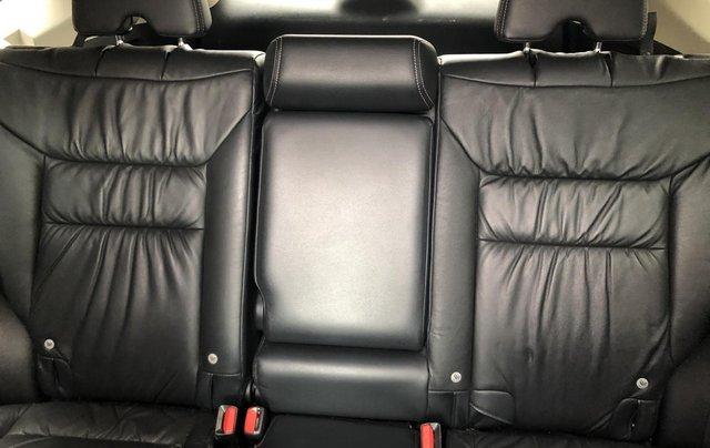 Bán Honda CRV 2015 tự động màu bạc xe bstp chính chủ11