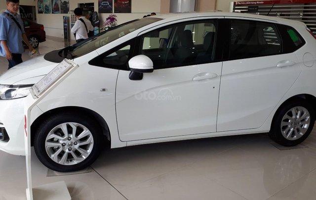 Bán ô tô Honda Jazz 2019 xe nhập +đủ màu + giao ngay+KM Khủng1