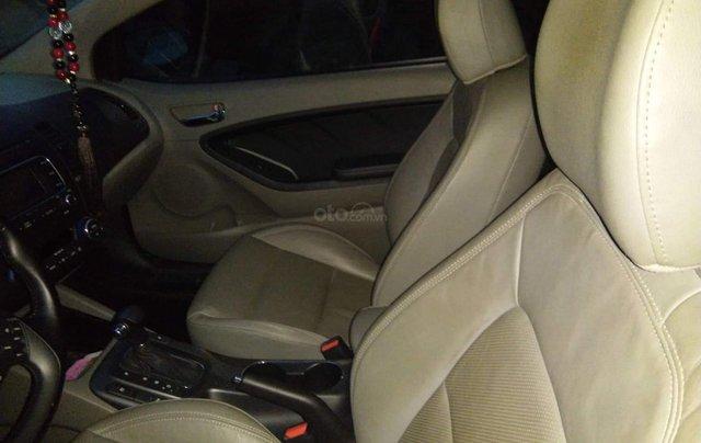 Cần bán Kia Koup 2014, màu xanh, xe nhập Hàn3