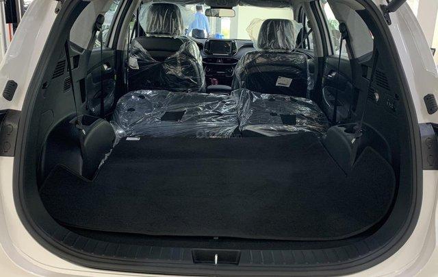 Bán xe Hyundai Santa Fe đời 2019, hỗ trợ mua trả góp lên tới 85% giá trị xe, có xe giao ngay. LH ngay 086.24.42.6887