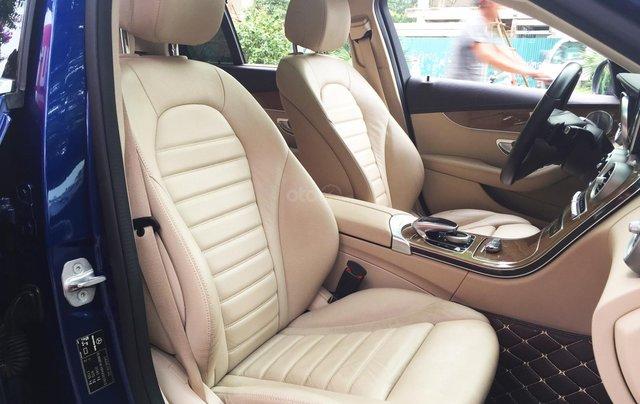 Cần bán xe Mercedes C250 Exclusive đời 20187