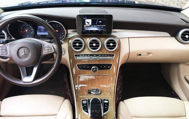 Cần bán xe Mercedes C250 Exclusive đời 20189