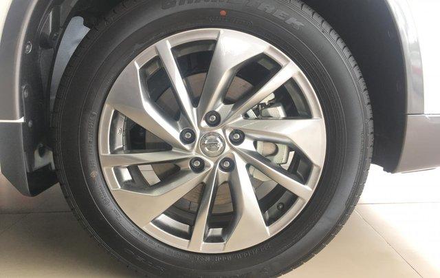 Cần bán xe Nissan X Trail Luxury 2.0 đời 2019, màu trắng giá tốt nhiều khuyến mãi hấp dẫn3