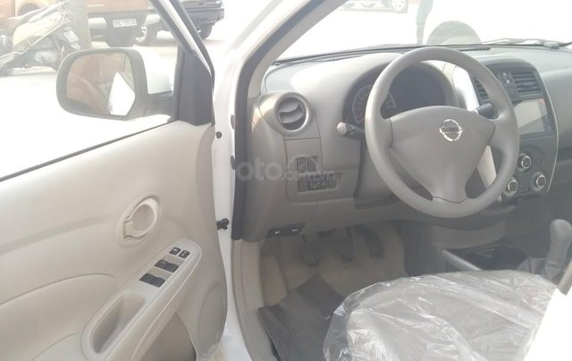 Bán Nissan Sunny XL 2019, màu trắng, nhiều khuyến mãi hấp dẫn3