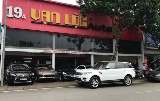 Bán LandRover Range Rover sport 2014 màu trắng1