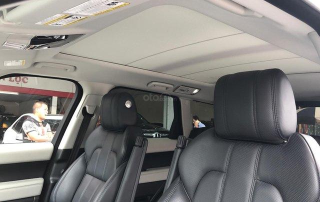 Bán LandRover Range Rover sport 2014 màu trắng7
