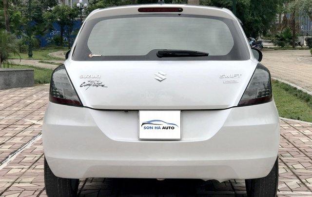 Bán ô tô Suzuki Swift 1.4AT 2014, màu trắng - Nội thất như mới4