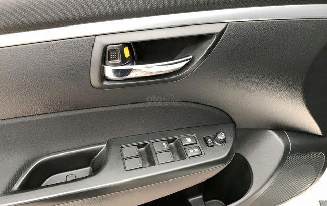 Bán ô tô Suzuki Swift 1.4AT 2014, màu trắng - Nội thất như mới11