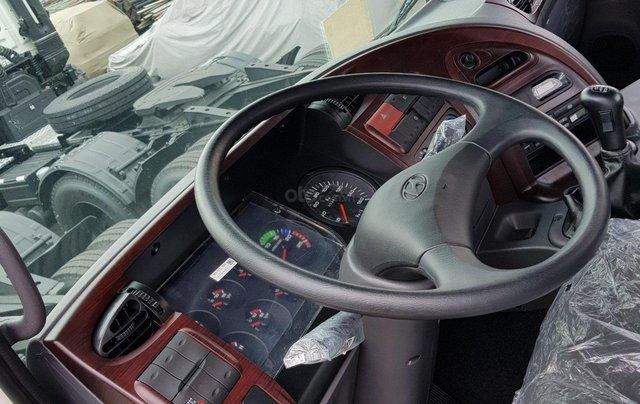 Bán Hyundai đầu kéo HD1000 2019, giá bán cực tốt3