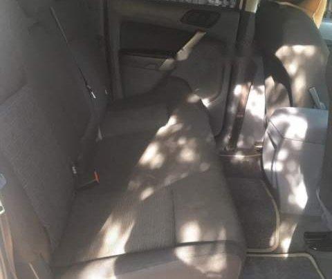 Cần bán Ford Ranger XLS đời 2016, màu trắng, 510tr3