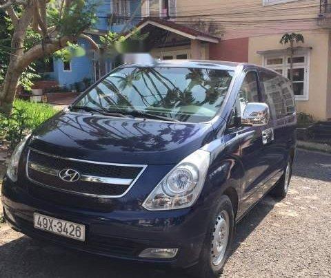 Bán Hyundai Grand Starex sản xuất năm 2008, nhập khẩu chính chủ0