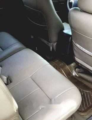 Bán xe Toyota Fortuner 2013, màu bạc chính chủ4