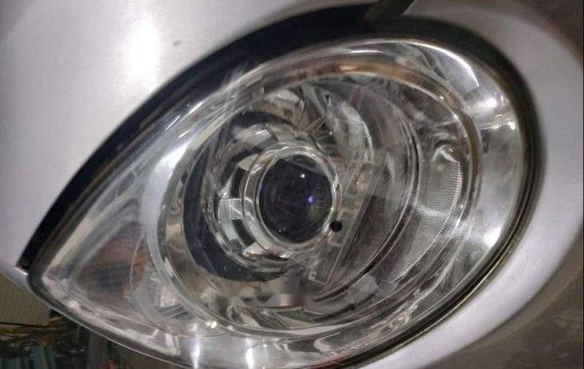 Cần bán lại xe Kia Morning Sport năm 2010, màu bạc chính chủ1
