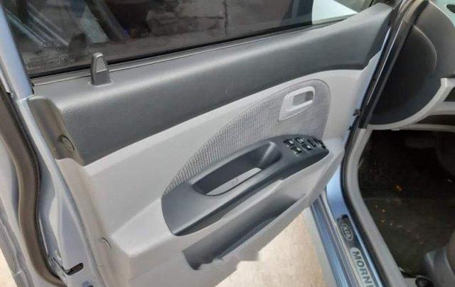 Cần bán Kia Picanto năm sản xuất 2007, nhập khẩu4