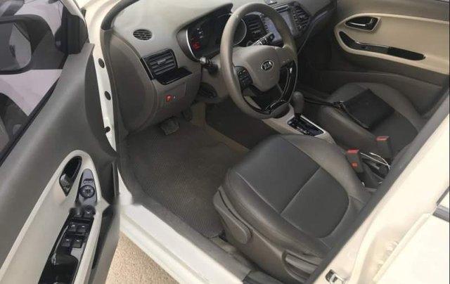 Cần bán Kia Morning Van 2016, màu trắng, nhập khẩu nguyên chiếc1
