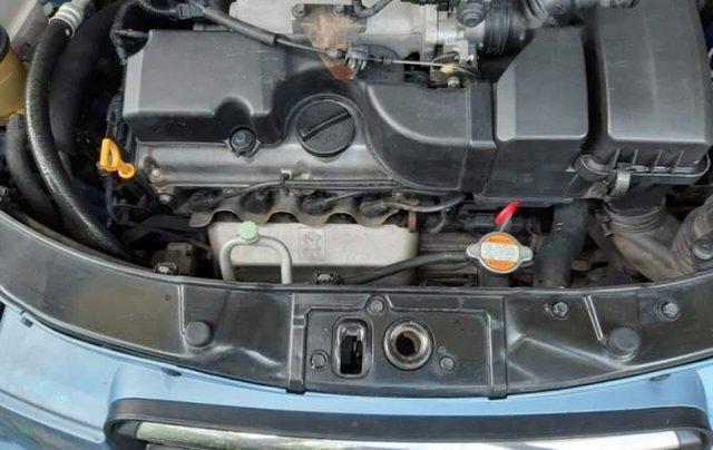 Cần bán Kia Picanto năm sản xuất 2007, nhập khẩu1