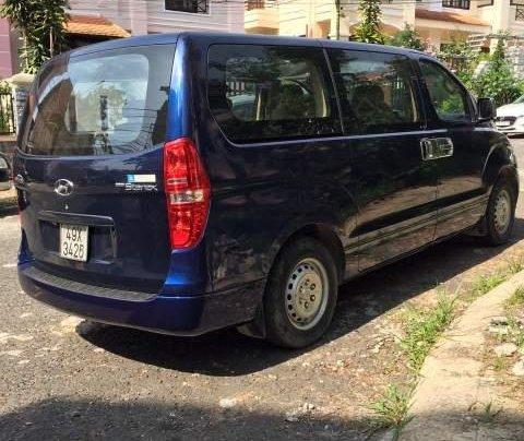 Bán Hyundai Grand Starex sản xuất năm 2008, nhập khẩu chính chủ1