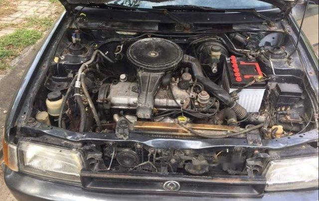 Cần bán gấp Mazda 323 đời 1996, nhập khẩu nguyên chiếc4