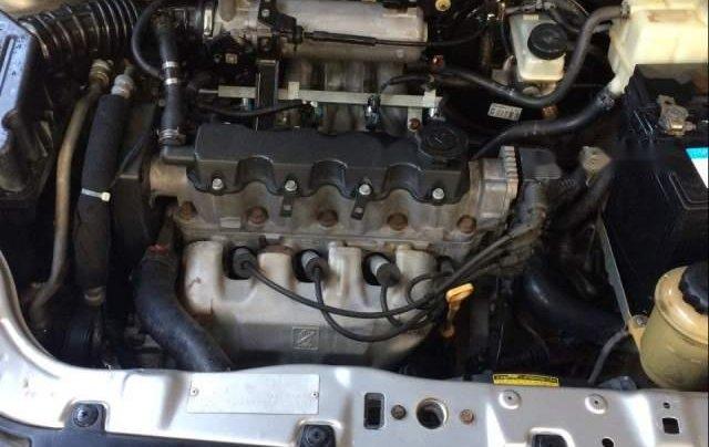 Bán ô tô Daewoo Gentra sản xuất năm 2009, xe nhập4