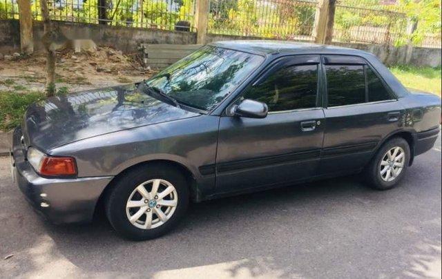 Cần bán gấp Mazda 323 đời 1996, nhập khẩu nguyên chiếc0