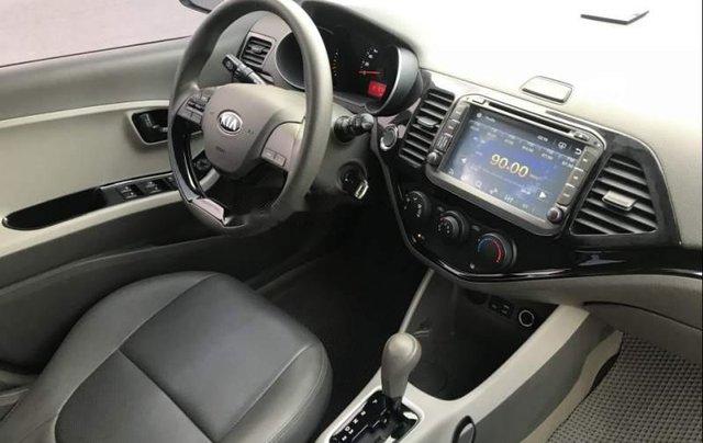 Cần bán Kia Morning Van 2016, màu trắng, nhập khẩu nguyên chiếc3
