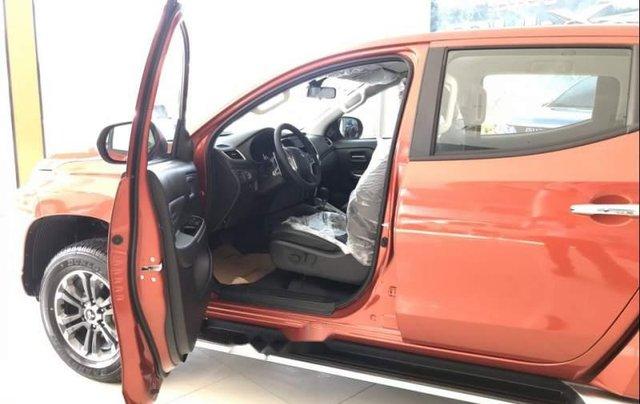 Bán xe Mitsubishi Triton 2019, nhập khẩu4