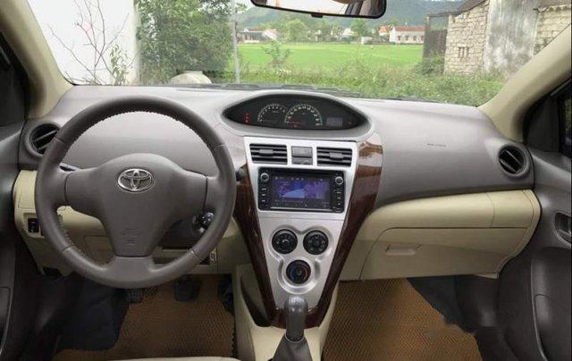 Bán Toyota Vios năm 2012 xe gia đình, giá chỉ 320 triệu3