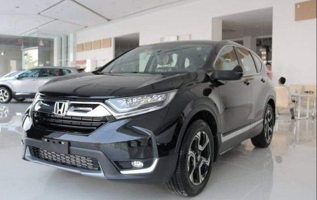 Bán xe Honda CR V sản xuất 2019, xe nhập Thái Lan