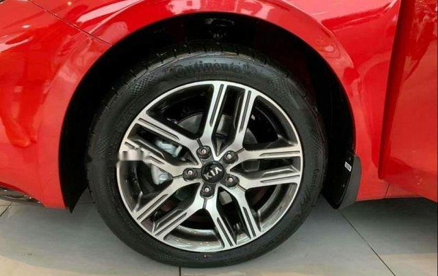 Bán Kia Cerato sản xuất năm 2019, màu đỏ4