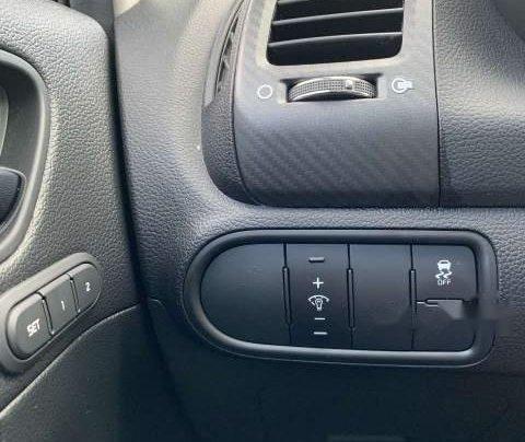 Bán xe Kia K3 2.0 đời 2016, màu đen5