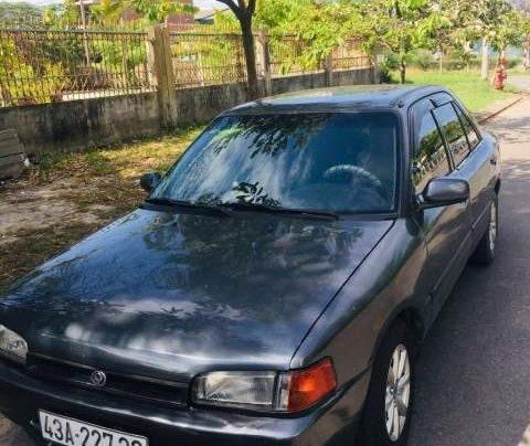 Cần bán gấp Mazda 323 đời 1996, nhập khẩu nguyên chiếc5