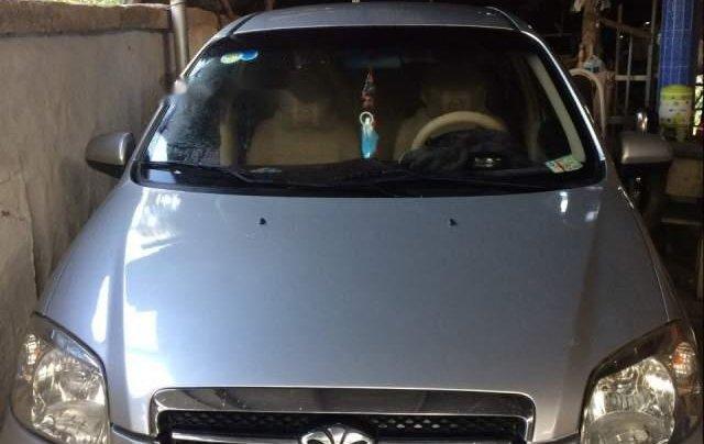Bán ô tô Daewoo Gentra sản xuất năm 2009, xe nhập0