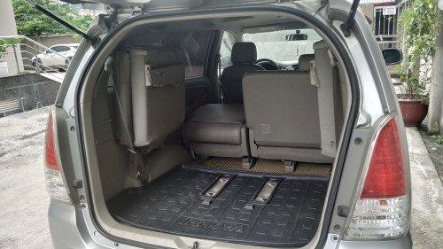 Bán Toyota Innova 2.0 AT sản xuất năm 2008 xe gia đình4