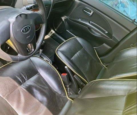 Cần bán xe Kia Morning 2012, số tự động2