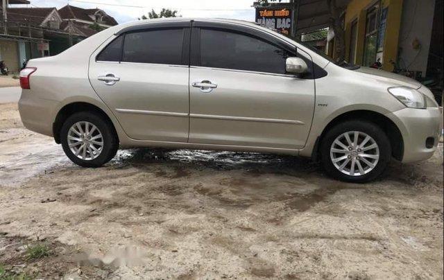 Bán Toyota Vios năm 2012 xe gia đình, giá chỉ 320 triệu0