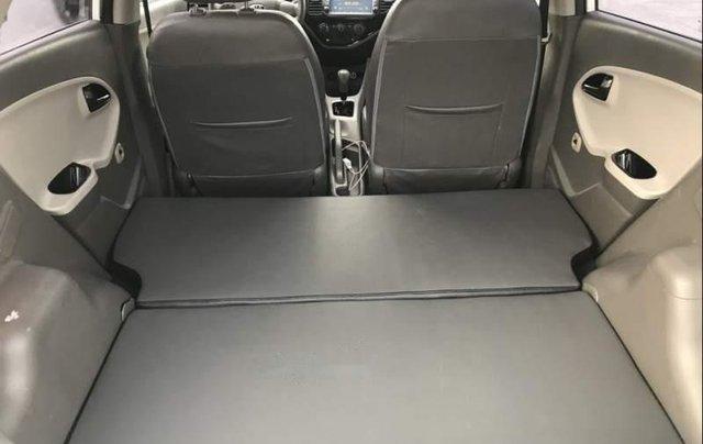 Cần bán Kia Morning Van 2016, màu trắng, nhập khẩu nguyên chiếc2