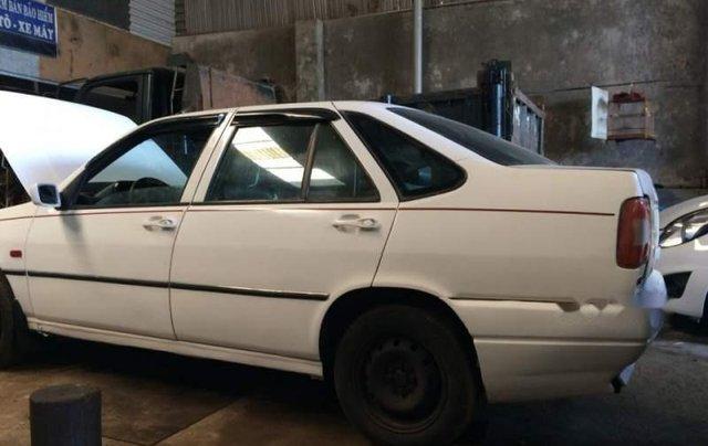 Bán ô tô Fiat Tempra đời 1995, màu trắng0