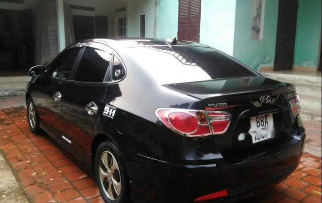 Bán Hyundai Avante đời 2014, xe chính chủ3