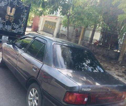 Cần bán gấp Mazda 323 đời 1996, nhập khẩu nguyên chiếc2