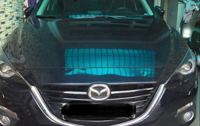 Bán Mazda 3 2.0AT đời 2017 như mới giá cạnh tranh0
