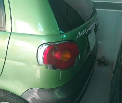 Cần bán gấp Daewoo Matiz sản xuất năm 2007 chính chủ2